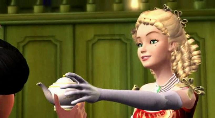 Free Barbie Movie Wallpapers Download: Barbie in a Christmas Carol (2008) Wallpapers Free Download