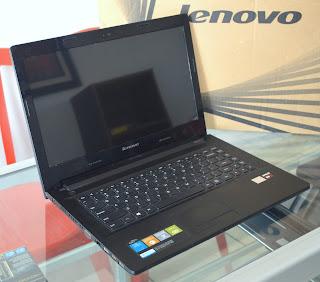 Jual LENOVO G40 AMD A8