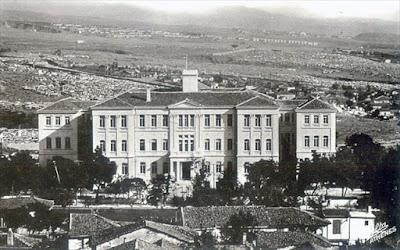 Η Φιλοσοφική Σχολή του ΑΠΘ: από το παρόν στο παρελθόν και το μέλλον