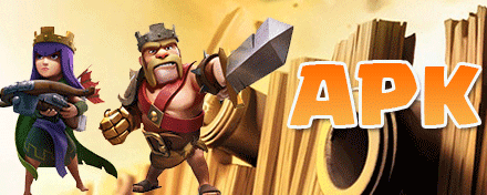 coc unlimited gems apk