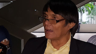 Djoko Edhi Abdurrahman penghasut