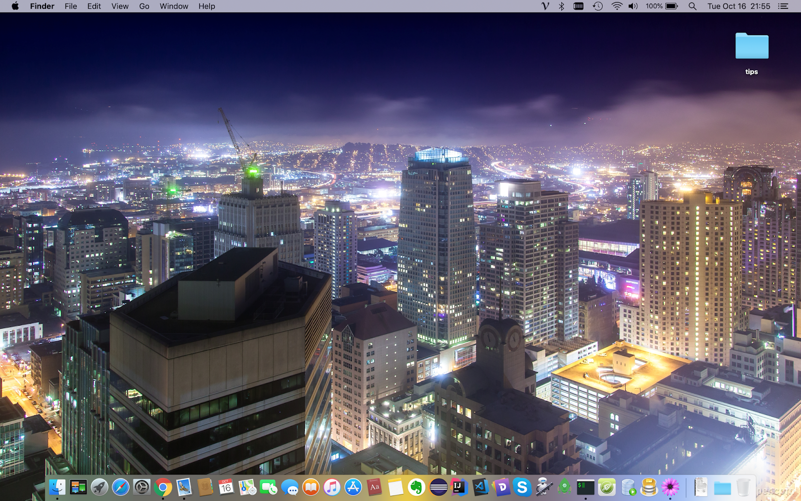 Tips and Tricks for macOS: Free Download Dynamic Desktops for macOS