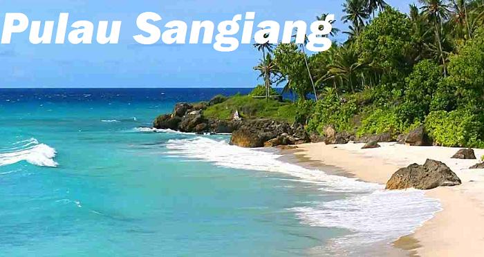 wisata di anyer pulau Sangiang