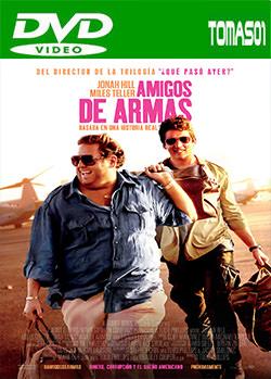 Amigos de armas (2016) DVDRip
