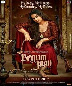 Begum Jaan 720p Torrent 2017 Full HD Movie Download