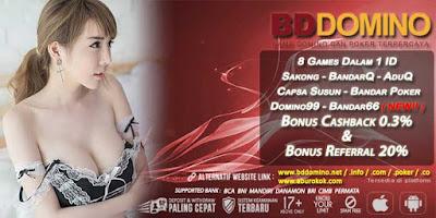 Link Alternatif Agen Judi Bandar66 Online BDdomino.info