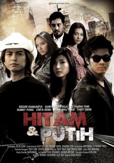 Download Film Indonesia Terbaru Hitam dan Putih (2017) Full Movie