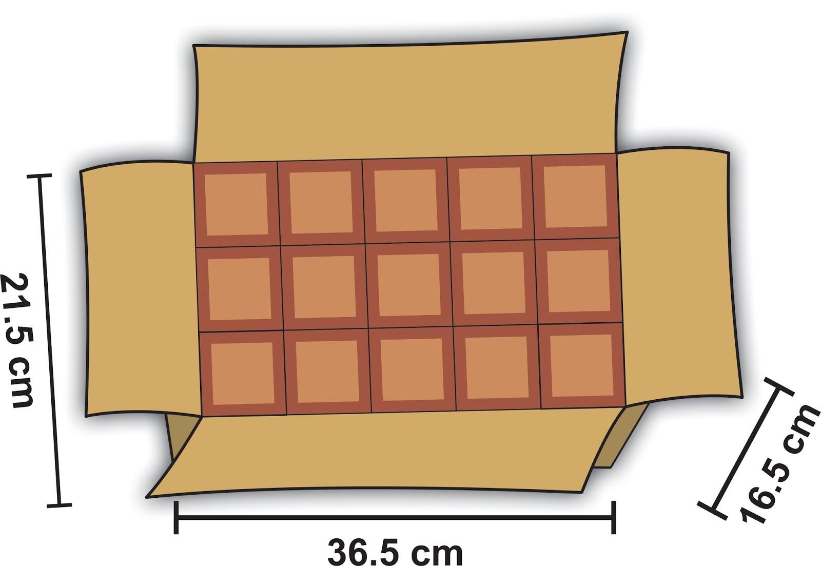 Exportaci n de mermelada de rocoto embalaje y tipo de carga for Cajas carton embalaje