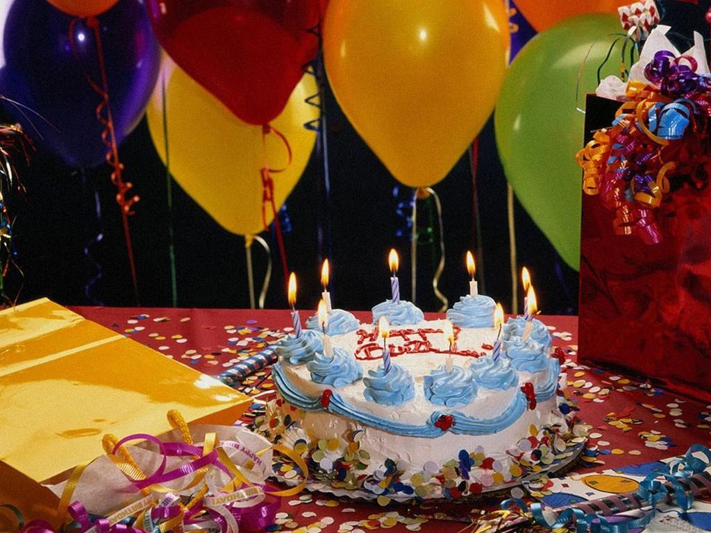 Ajay Chowdary Birthday Cake Wishes