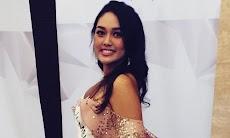Biodata Princess Megonondo Si Juara Miss Indonesia 2019