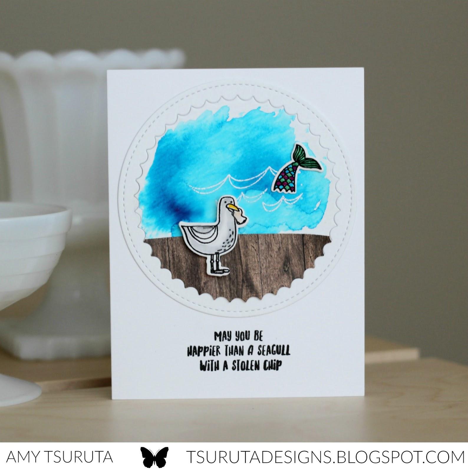 Tsuruta Designs Happy Birthday Lenae – Interactive Birthday Card
