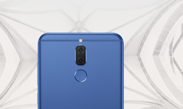 Huawei Announces Nova 2i with FullView Display
