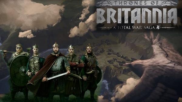 Total War: Thrones of Britannia Release date
