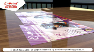 transfer paper kaos, 0852-2765-5050