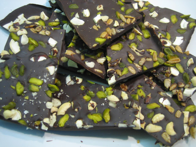 Schokolade machen