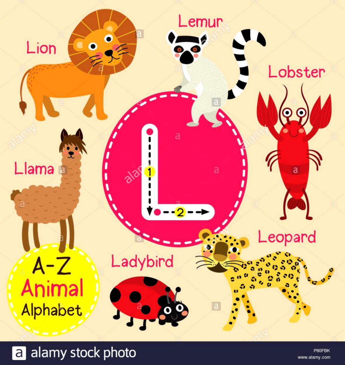 Zoo Animals Clipart For Kids