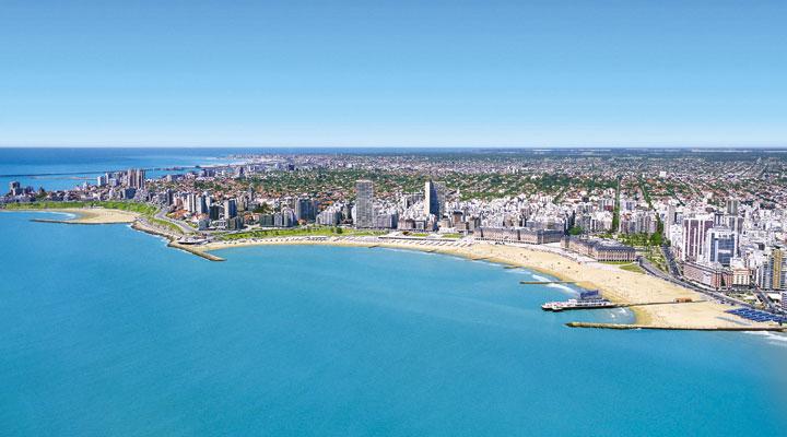 Mar De Plata : playas de argentina mar del plata argentina ciudad de ~ Watch28wear.com Haus und Dekorationen