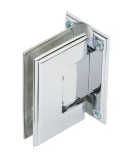 Symphony Wall To Glass Hinge