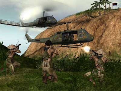 Battlefield Vietnam PC Game Free Download