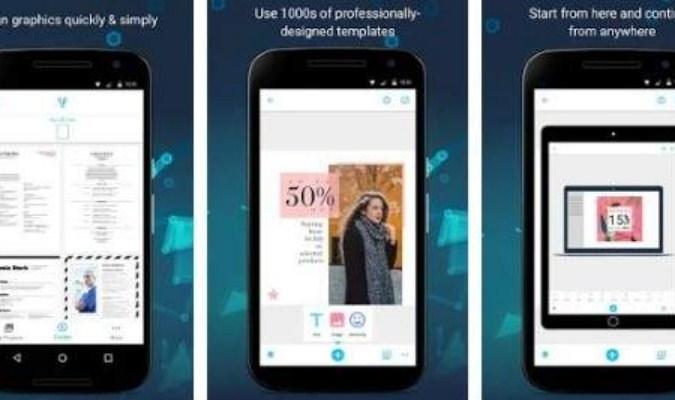 Aplikasi Android dan iOS Terbaik tuk Bikin CV - CV & Resume Creator