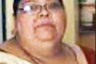 Indian couple die after obese wife falls and crushes them