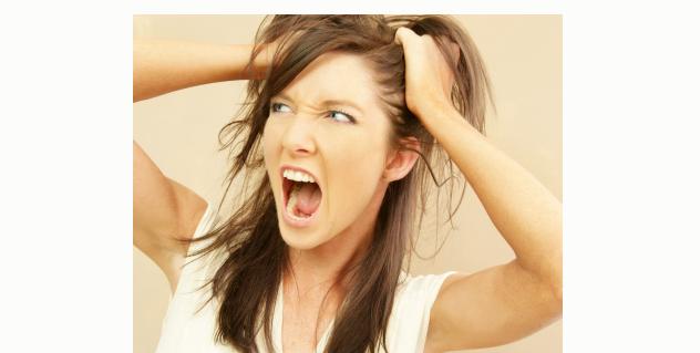 Cara merawat rambut berminyak dengan baik