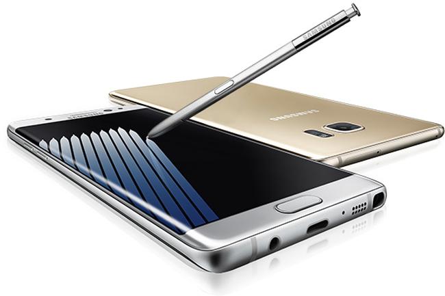 ¿Cuánto costará a Samsung el defecto de fábrica del Note 7?