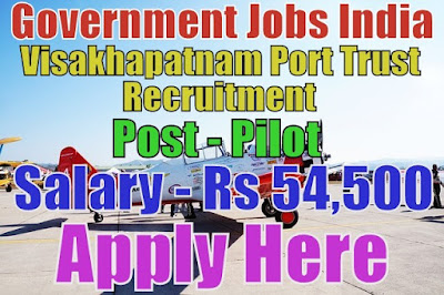 Visakhapatnam Port Trust Recruitment