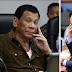 'Stupid' coup attempts, waste of time — President Duterte