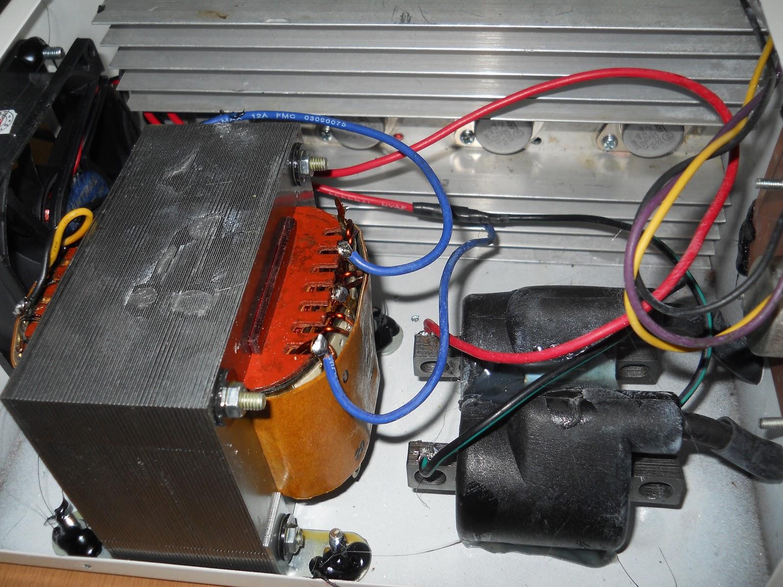 Elektronika Dan Mikrokontroler  Pembangkit Tegangan Tinggi