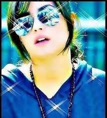 girl photo for facebook profile