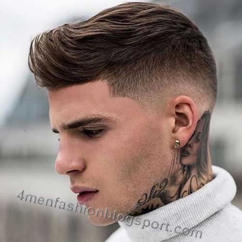 Cool Haircuts For Men 32