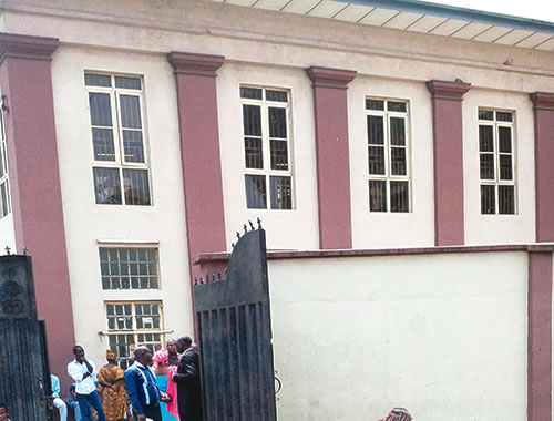 How a Bank marketer fled with customers' cash deposits in Lagos