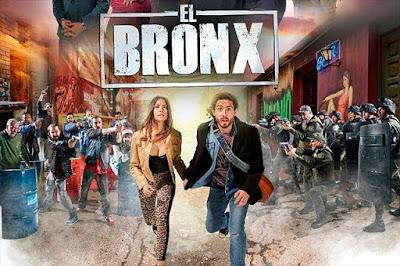 Ver El Bronx Capitulos Completos Online Gratis en Hd sin interrupciones Telenovela El Bronx Online