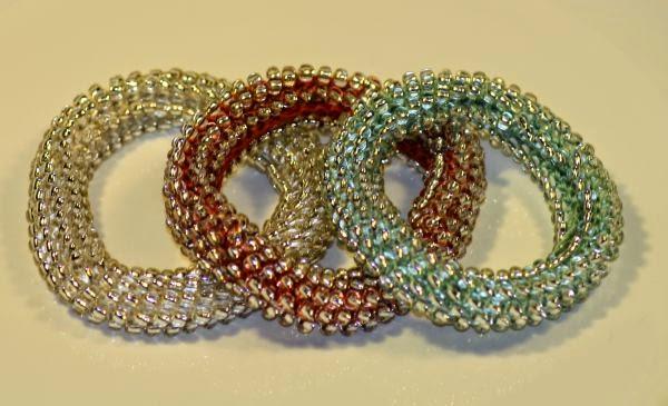 Armband Häkeln Perlen My Blog
