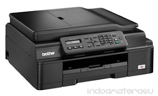 Brother MFC-J200 InkBenefit + Wifi + Fax
