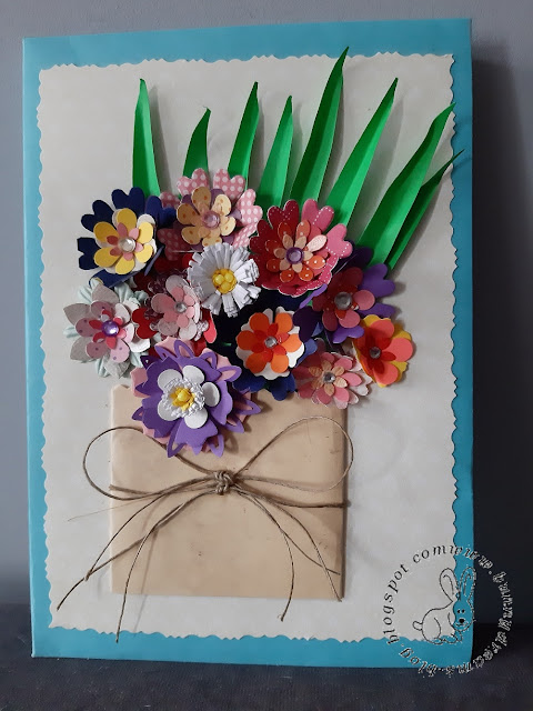 Kwiatowy notes