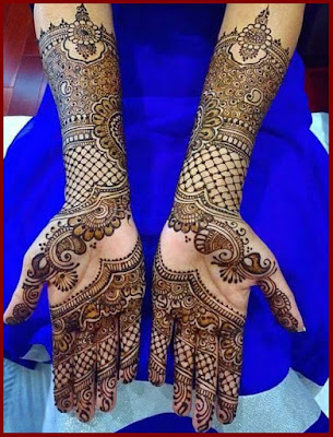 christmas-best-mehndi-designs-on-hands-for-girls-11