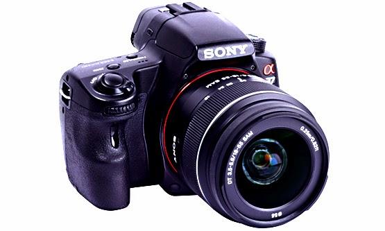 Harga Kamera Sony Alpha SLT-A37 Terbaru
