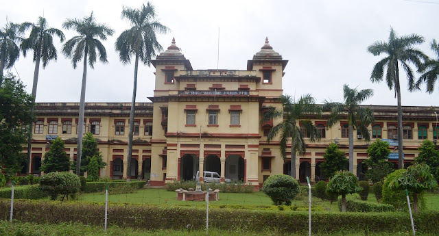 College of Agriculture, BHU