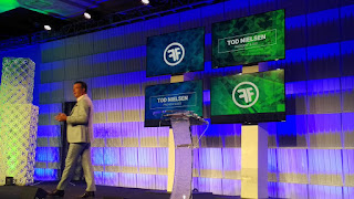 FinancialForce Community Live 2017 Holger Mueller Constellation Research Future of Work