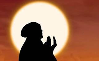 Doa yg Didengar Allah dan Waktu Mustajab Utk Berdoa