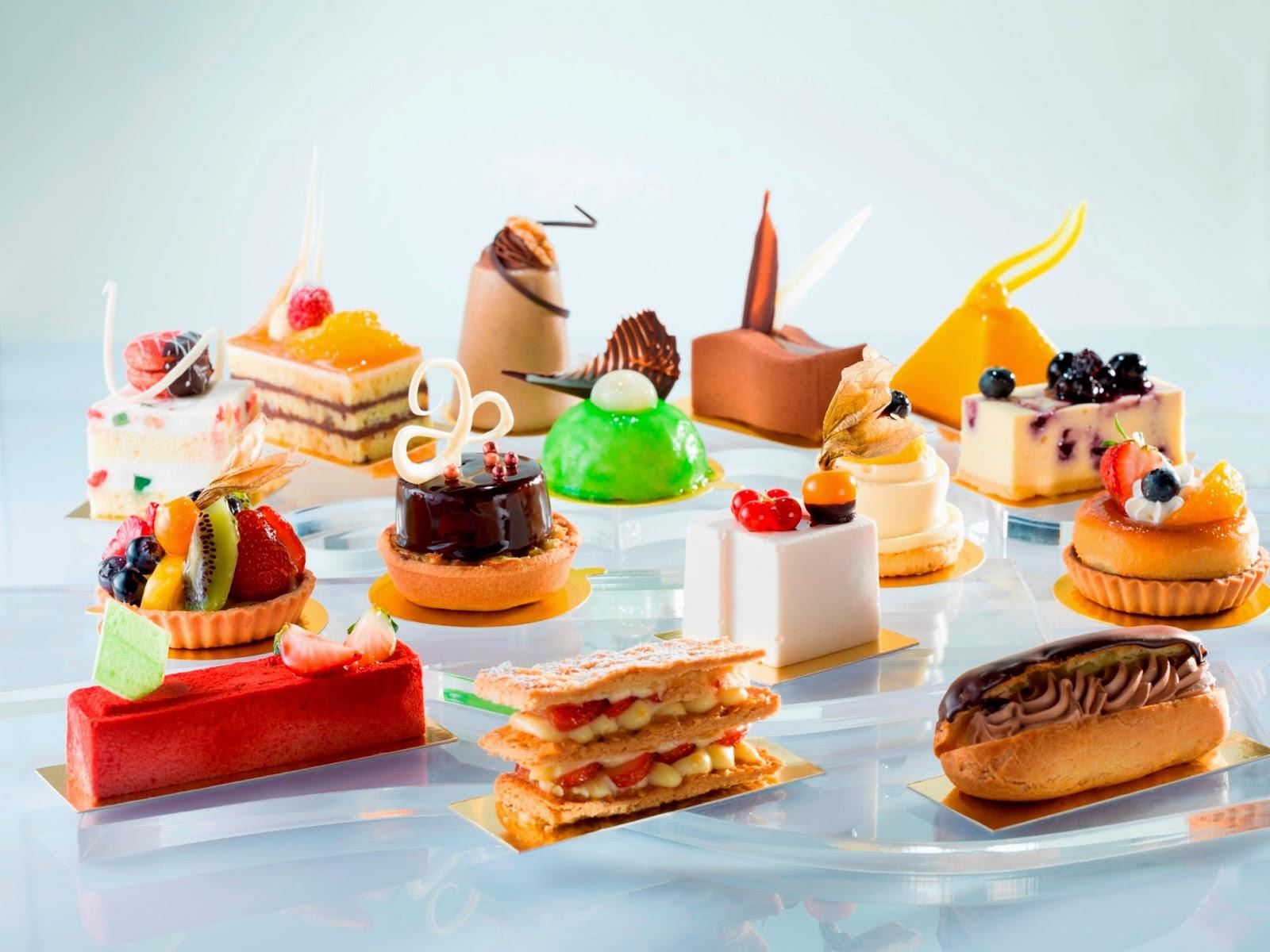 EventMO: 精緻餅店「甜點」於澳門金沙開業 各款滋味蛋糕及烘焙美點應有盡有 / Exquisite Cake Shop SweetSpot Opens at ...