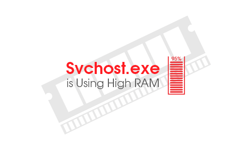Svchost.exe is Using High RAM | Fixed | By Kvc