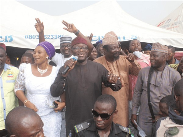 Ekiti elders warn INEC against rigging Governorship Election