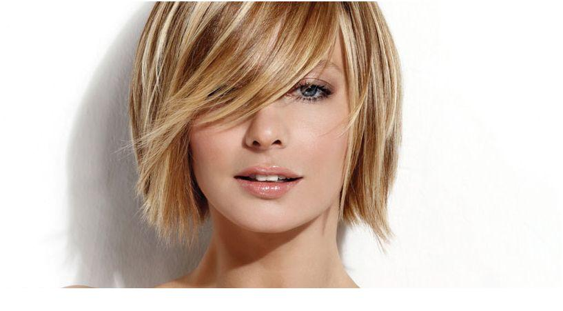 Brown Hairstyles With Highlights