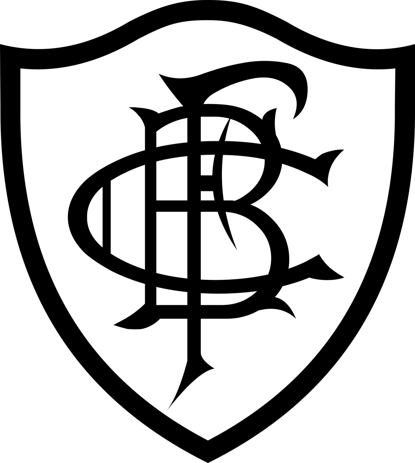 Escudos De Times Brasileiros Formato Png Imagens Png