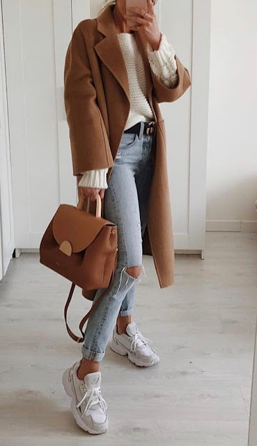 Stylish Winter Outfits To Try Now
