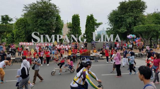 Prabowo Tak Dapat Izin Kampanye di Semarang, KPU: Lapor ke Bawaslu