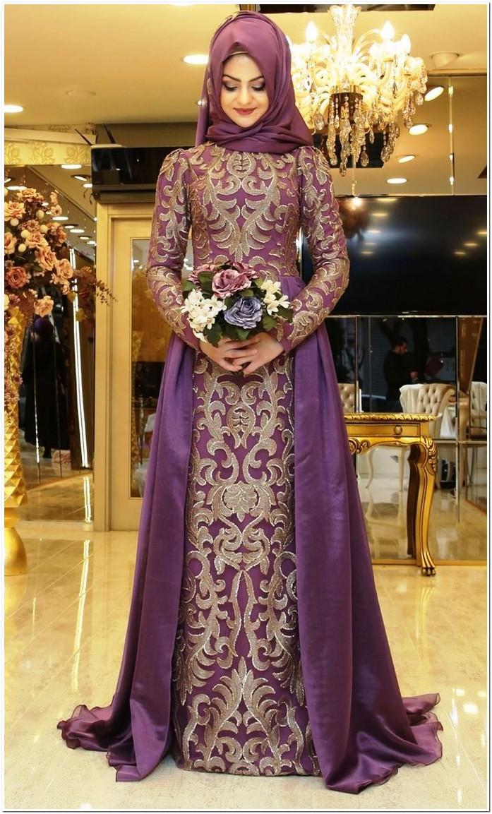 10 Contoh Model Baju Pesta Renda Cantik dan Elegan